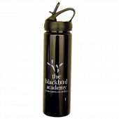 The Blackbird Academy Water Bottle