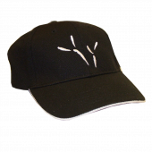 The Blackbird Academy Black Ballcap