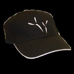 The Blackbird Academy Black Ballcap